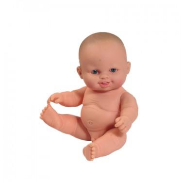 31008 Кукла-пупс без одежды