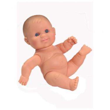 31009 Кукла-пупс без одежды, девочка, европейка