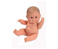 31010 Кукла-пупс без одежды, мальчик, европеец