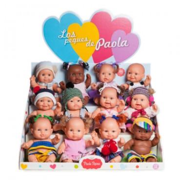 31212 Куклы пупсы в летней одежде (поштучно)