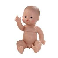 34021 Кукла-пупс Горди без одежды мальчик