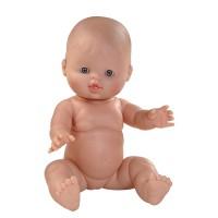 34022 Кукла-пупс Горди без одежды девочка