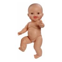 34030 Кукла-пупс Горди без одежды