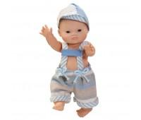 54047 Комплект для куклы Горди Лето (мальчик) 34см