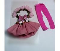 Одежда для куклы Кэрол балерина, 32 см