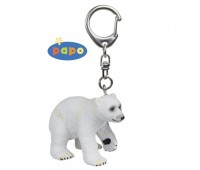 Брелок Детеныш полярного медведя