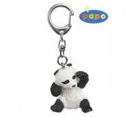 Брелок Играющий детеныш панды