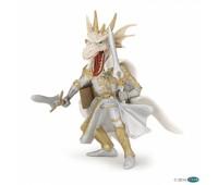 36007 Белый человек дракон