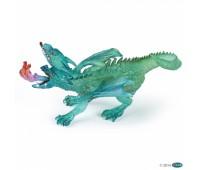 36008 Изумрудный дракон