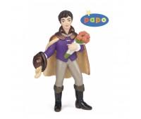38820 Принц с букетом