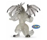 38982 Яркий дракон