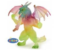 38999 Радужный дракон