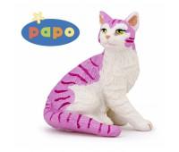 39087 Кошка красавица