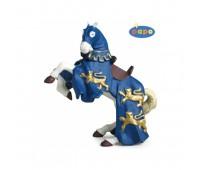 39339 Конь короля Ричарда синий