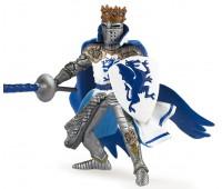 39387 Король драконов синий