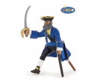 39415 Капитан деревянная нога