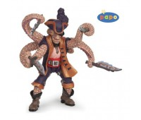 39464 Пират-осьминог мутант
