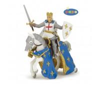 Сэнт Луис и его конь