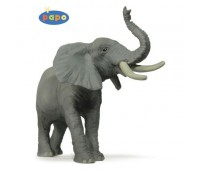50041 Трубящий слон