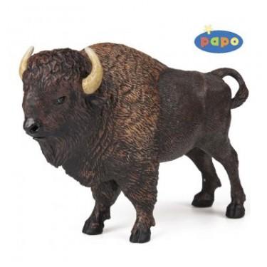 Американский буйвол
