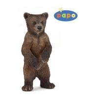 Медвежонок Гризли