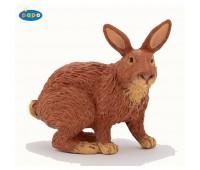 51049 Коричневый кролик