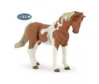 51094 Пегая лошадь