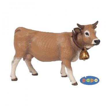 Альпийская корова