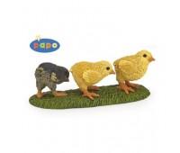 51163 Цыплята