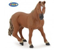 Американская четвертьмильная лошадь