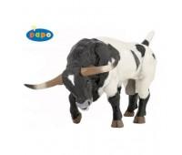 54007 Техасский буйвол