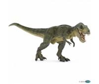 Зеленый Тираннозавр Рекс