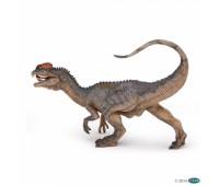 Дилофазаурус