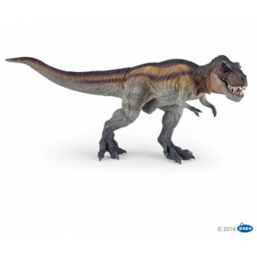 Бегущий Тиранозавр Рекс