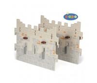 Замок рыцарей 4 (2 широкие съемные стены)
