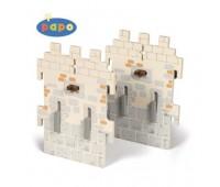 Замок рыцарей 6 (2 узкие съемные стены)