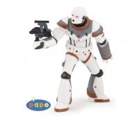 70105 Железный робот-воин