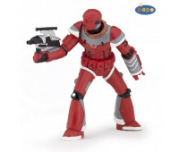 70113 Железный робот-боец