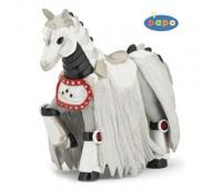 70117 Конь воина Киберрыцаря