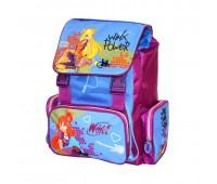 Рюкзак школьный Winx Magical Concert 40x30см, 153BP/WL