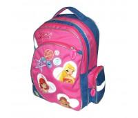 Рюкзак школьный 671B4/W 30x40 TM Winx