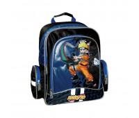Рюкзак школьный 415B1/N 30x40 TM Naruto