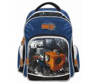 Рюкзак школьный 215BP/GR 40x30 TM Generator Rex