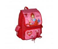 Рюкзак школьный 13BP1/WFD 40x30 TM Winx