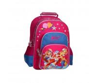 Рюкзак школьный 13BP4/WO 38x30 TM Winx