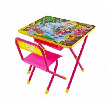 Набор детской складной мебели №2