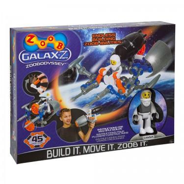 Galax-Z Odyssey