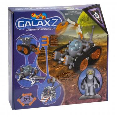 Galaxy-Z AstroTech Rover